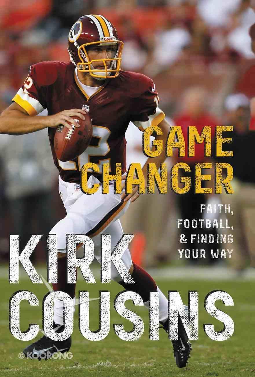 Game Changer Paperback
