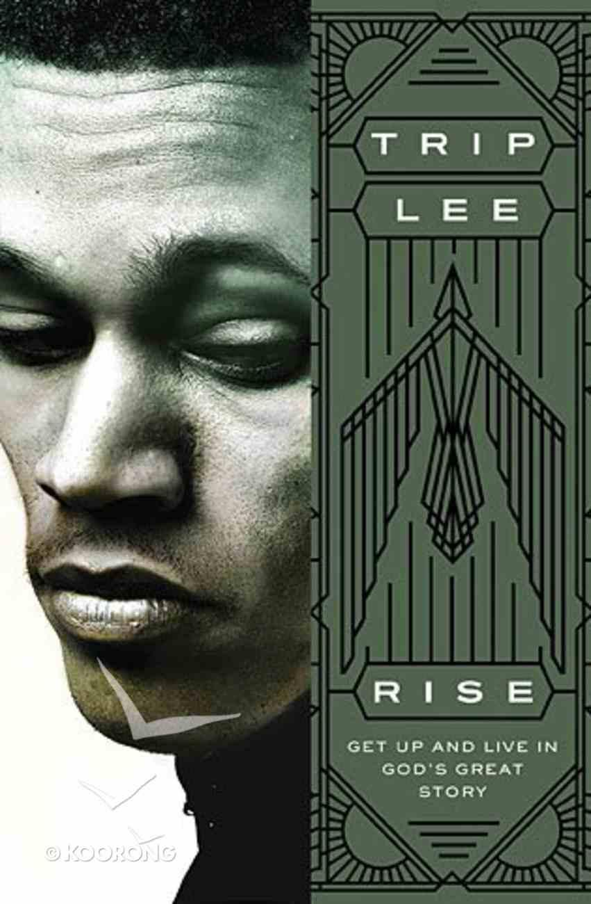 Rise Paperback