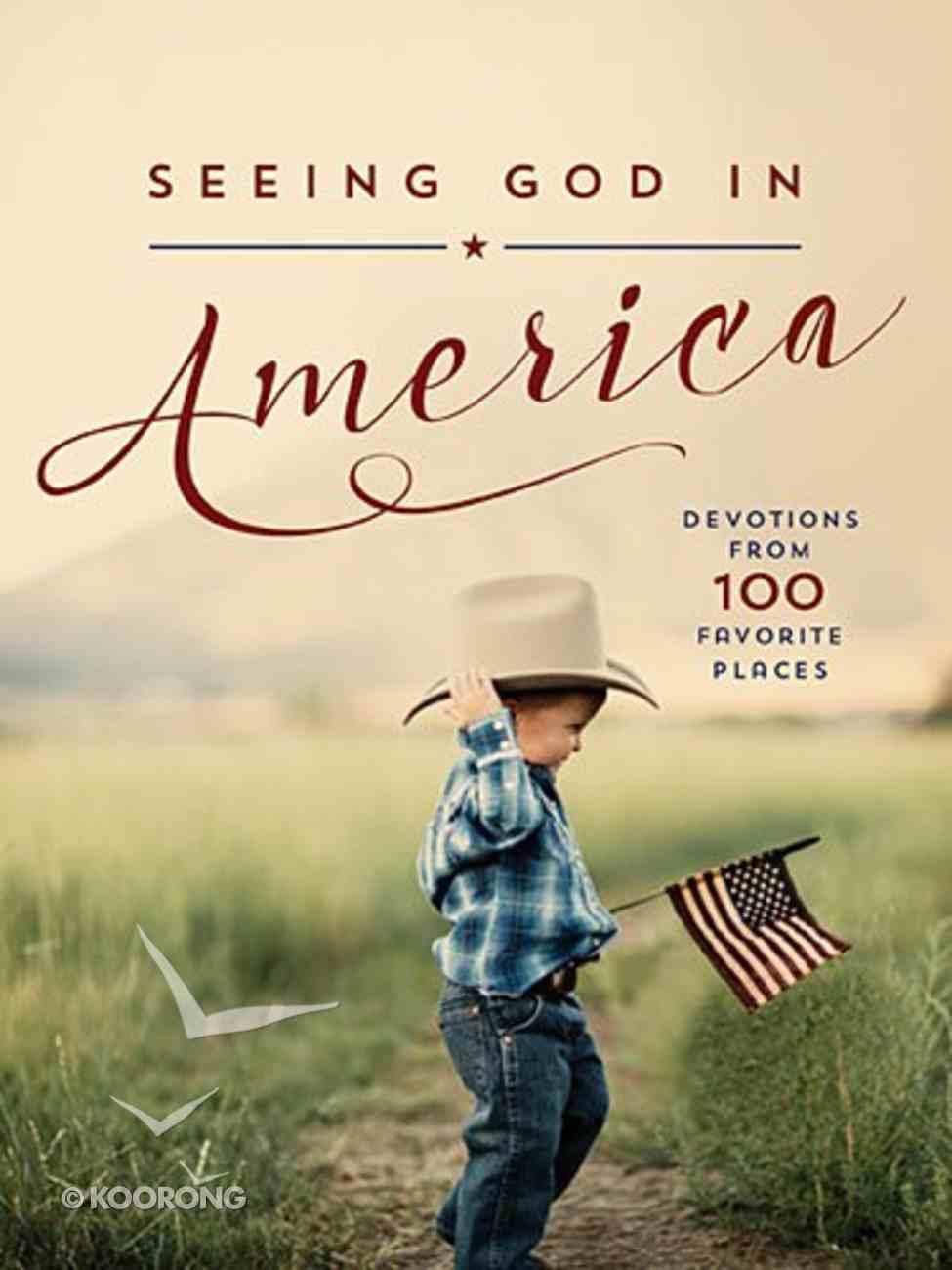 Seeing God in America Hardback