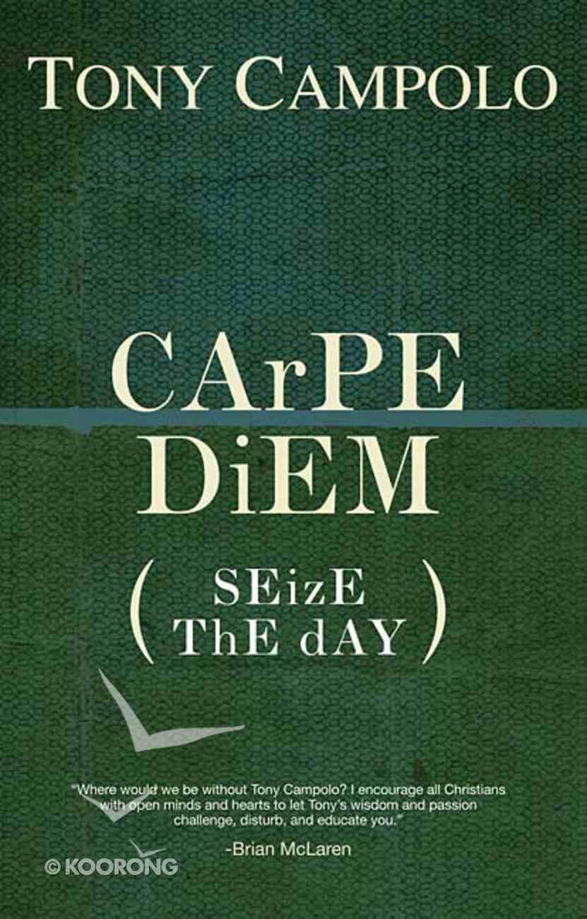 Carpe Diem Paperback