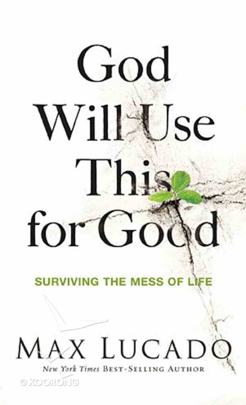 God Will Use This For Good Paperback