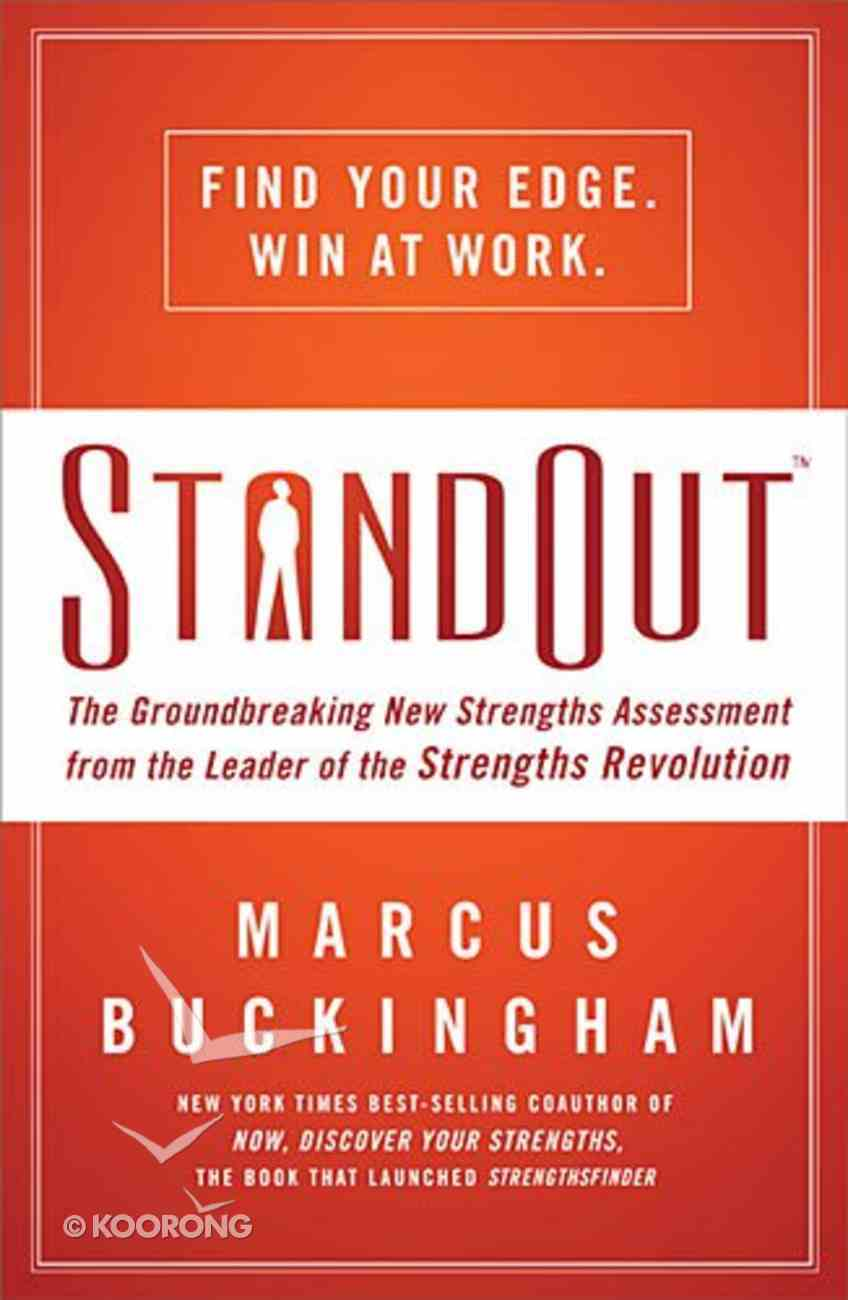 Standout Paperback