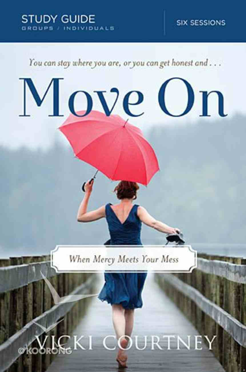 Move on (Study Guide) Paperback