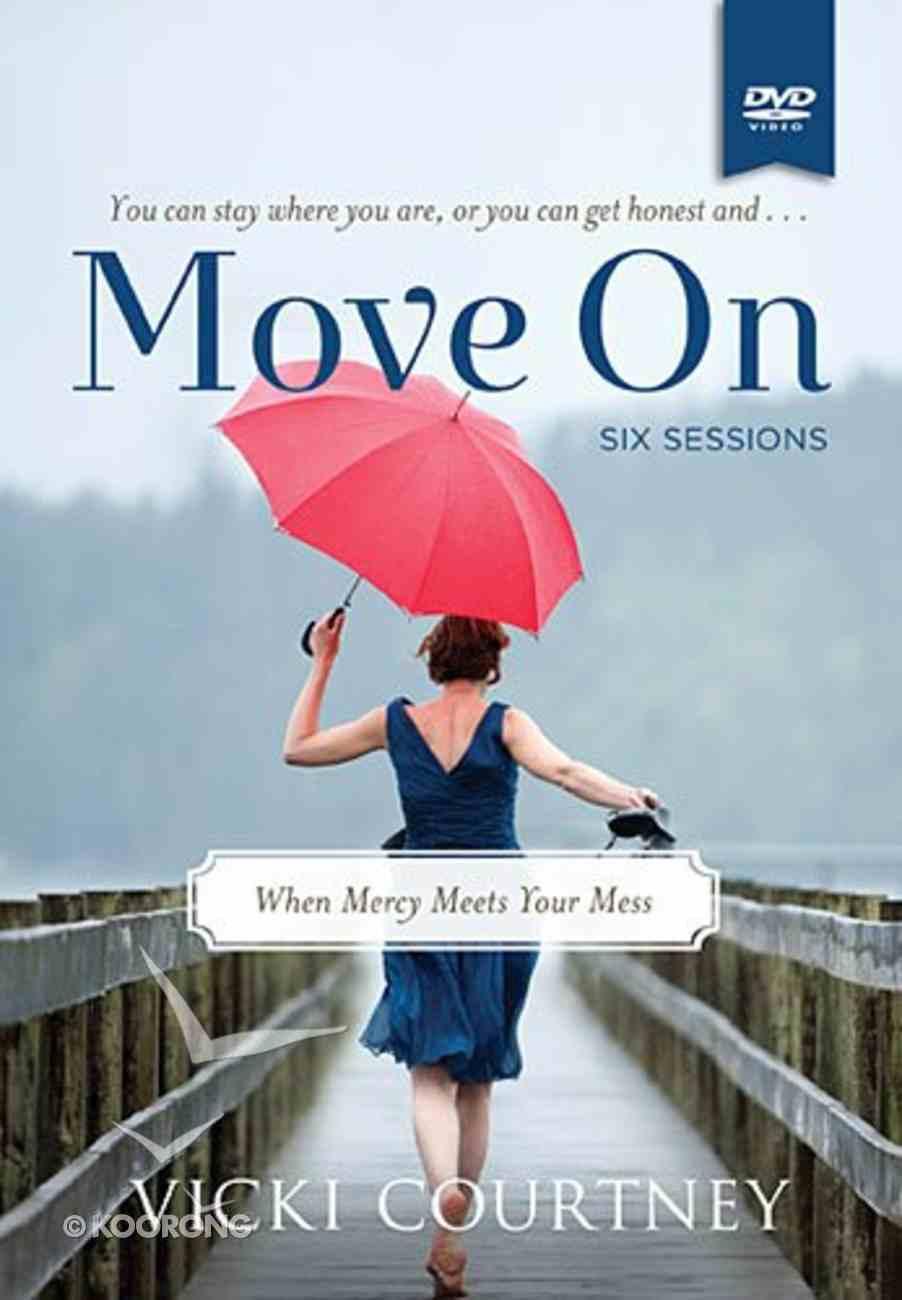 Move on (Dvd) DVD