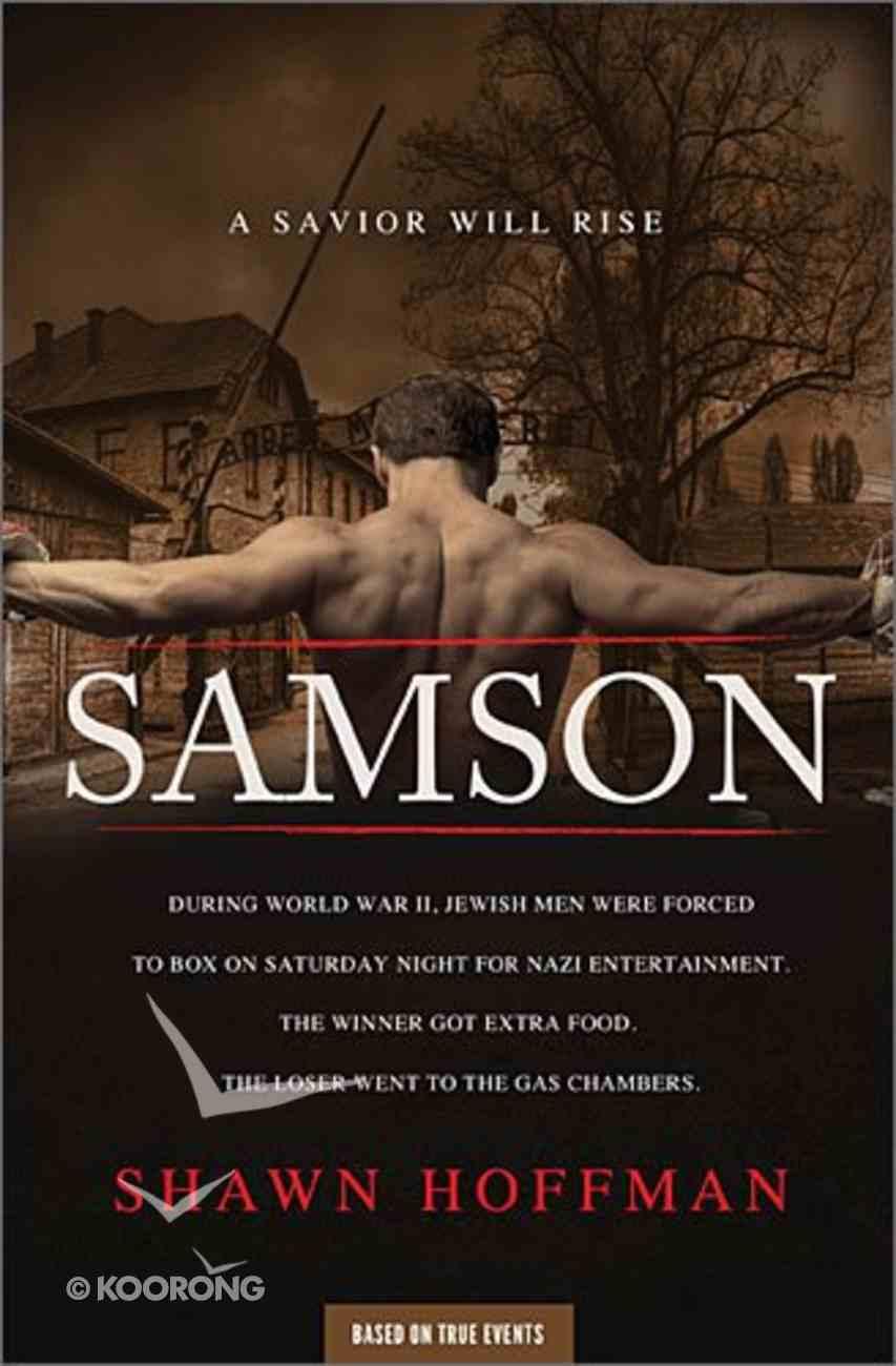 Samson Paperback