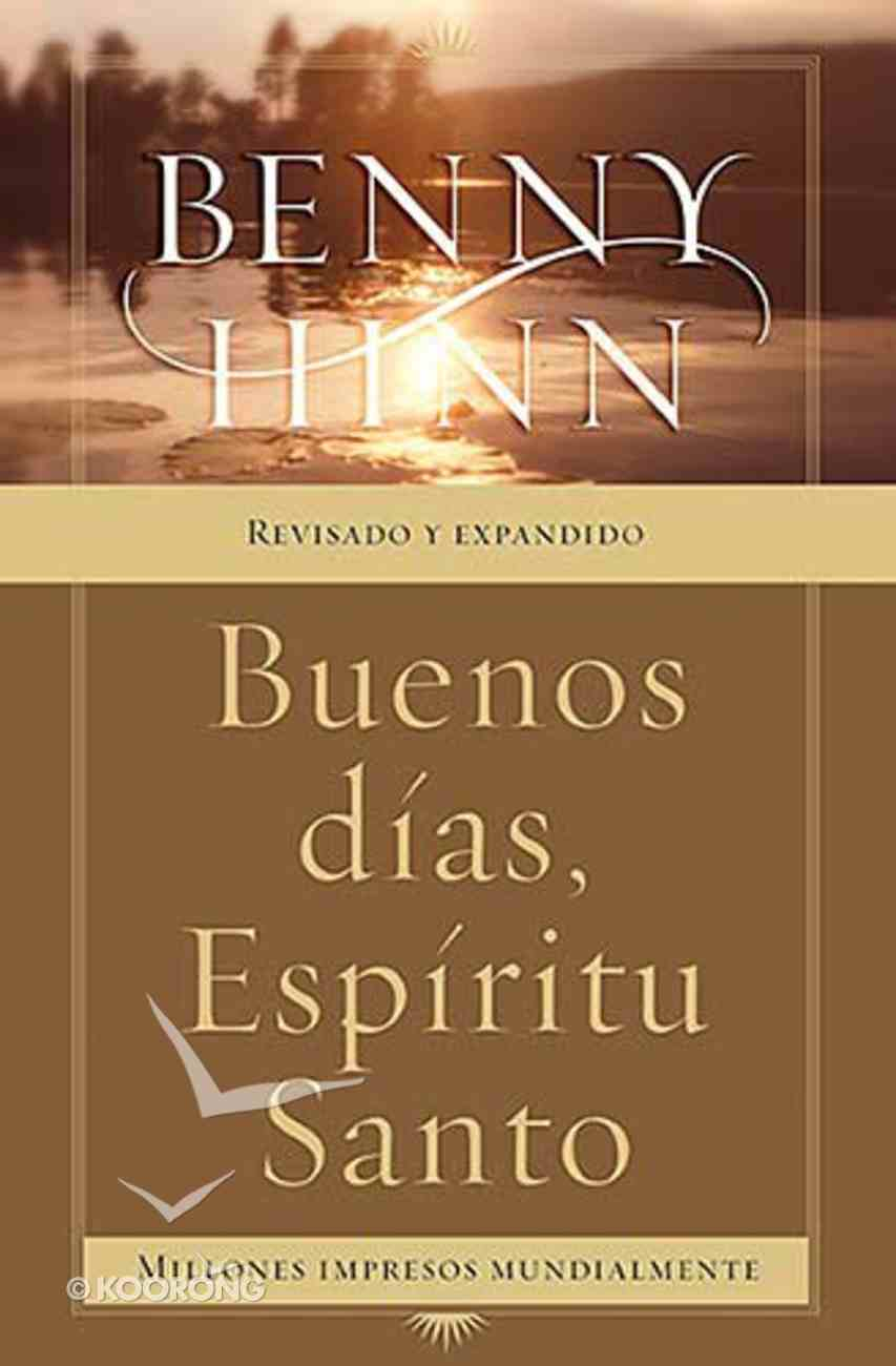 Buenos Das, Espritu Santo (Good Morning, Holy Spirit) Paperback