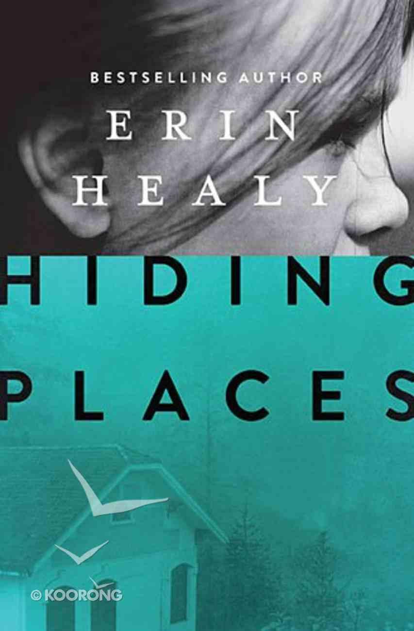 Hiding Places Paperback
