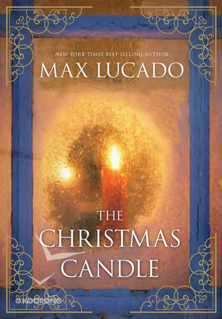 The Christmas Candle Hardback
