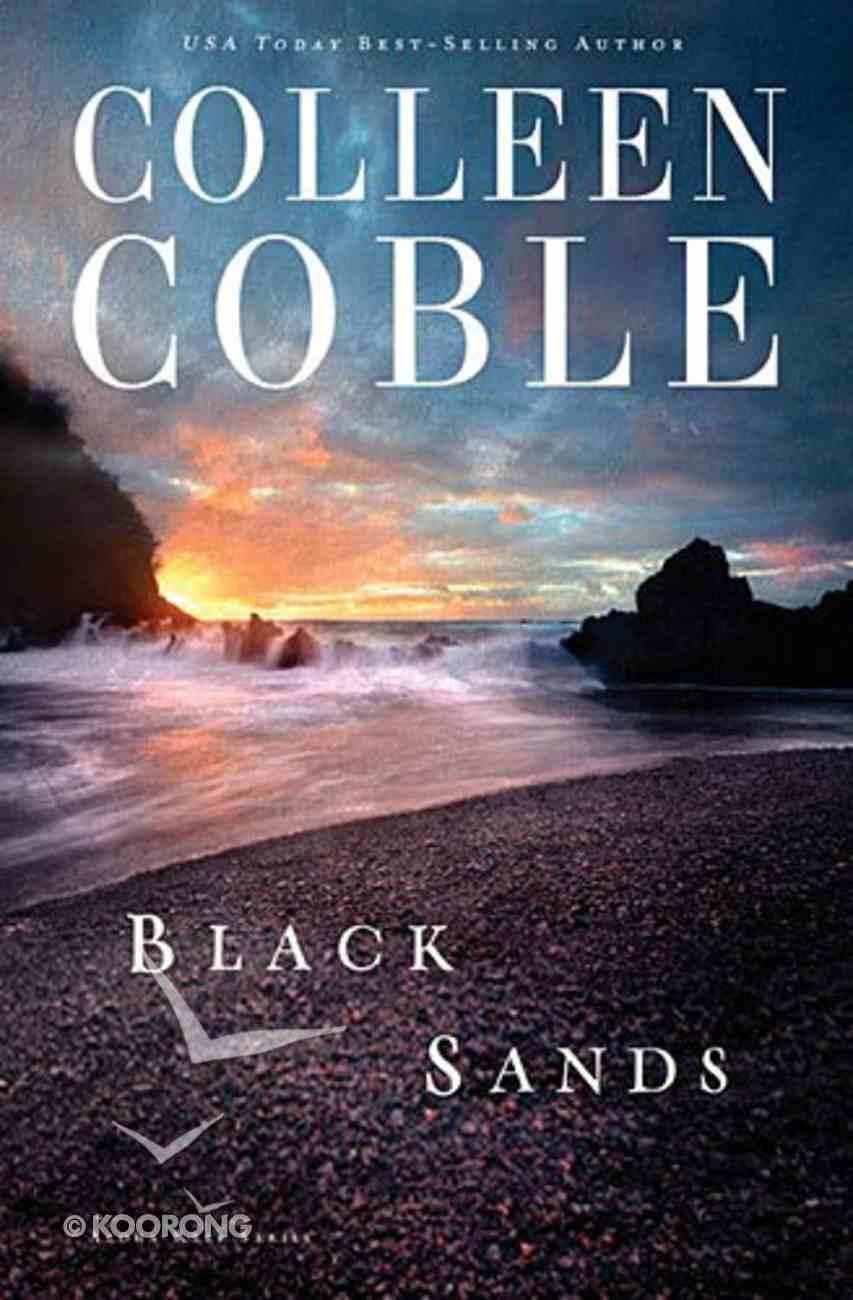 Black Sands (#02 in Aloha Reef Series) Paperback
