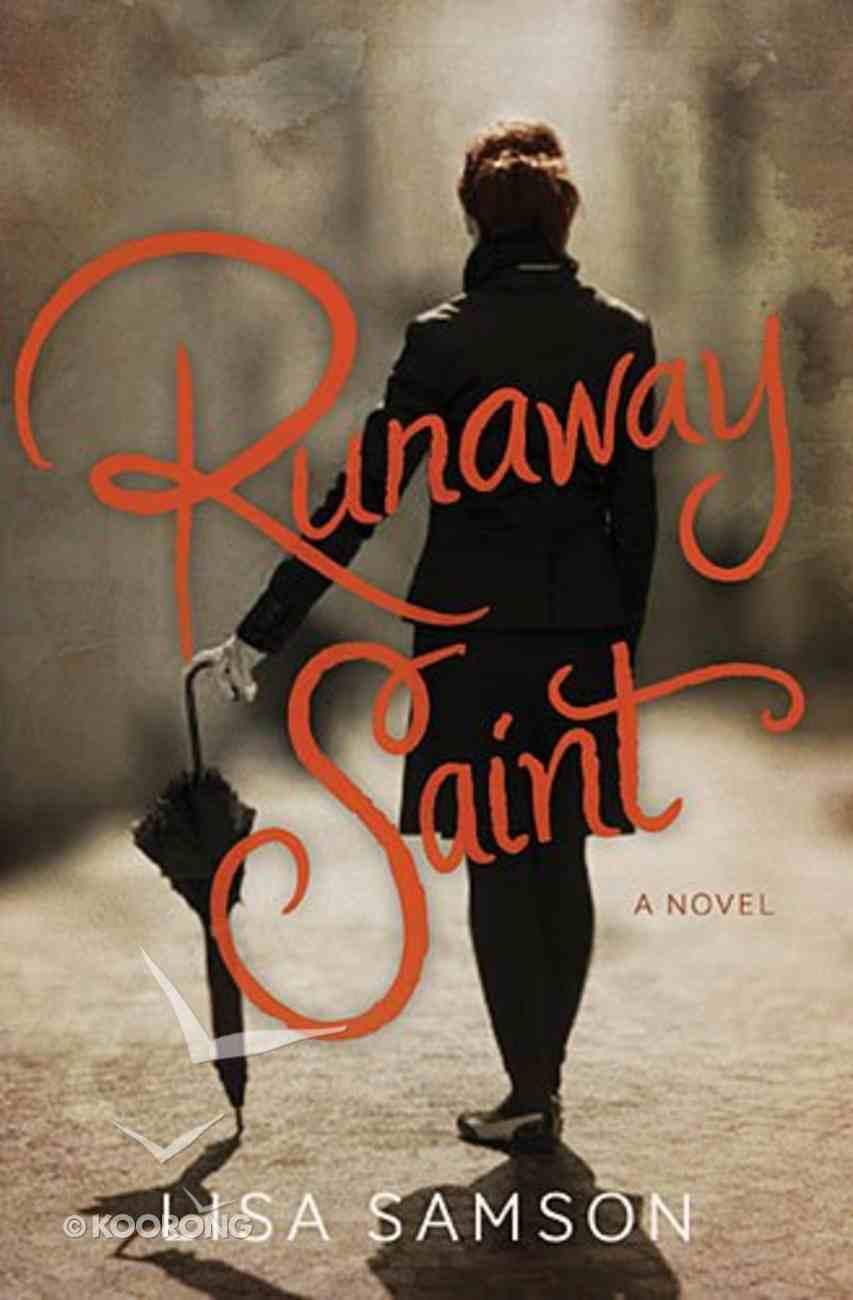 Runaway Saint Paperback