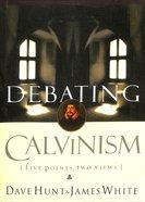 Debating Calvinism image