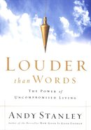 Louder Than Words image