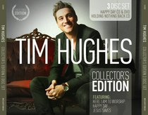 Album Image for Tim Hughes Collectors Edition Double CD & DVD - DISC 1