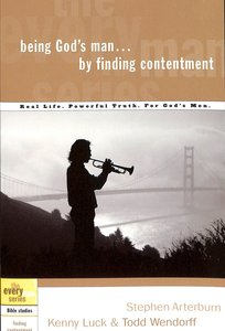 Product: Every Man Bss: Being God's Man By Finding Contentment Image
