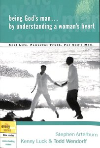 Product: Every Man Bss: Being God's Man By Understanding A Woman's Heart Image