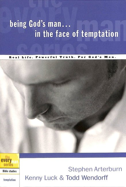 Product: Every Man Bss: Being God's Man In The Face Of Temptation Image