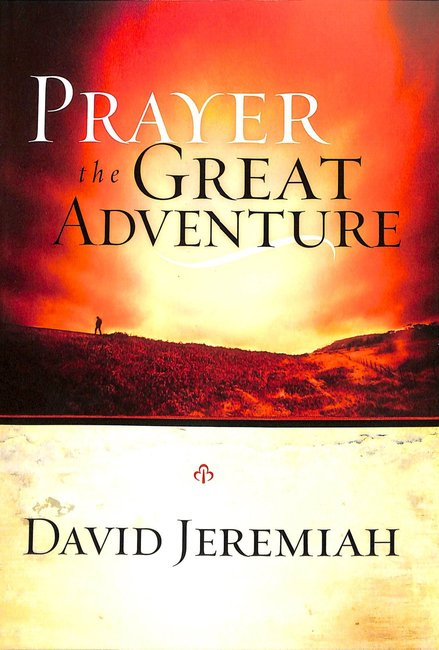 Product: Prayer: The Great Adventure Image