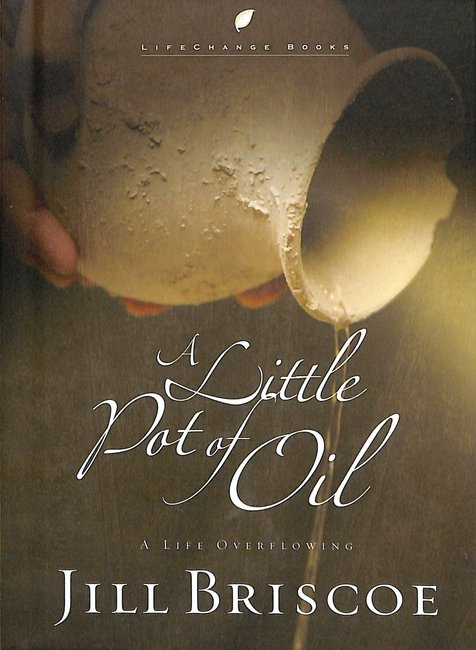 Product: Lcb: Little Pot Of Oil, A Image