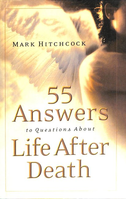 Product: 55 Answers To Questions About Life After Death Image