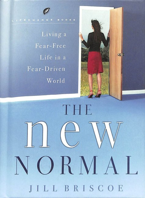 Product: Lcb: New Normal, The Image