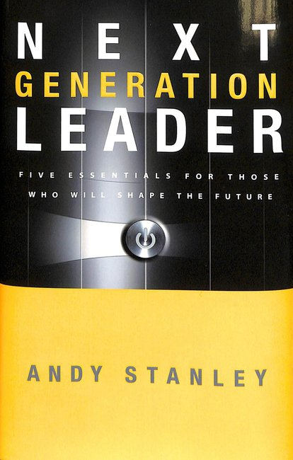 Product: Next Generation Leader, The Image