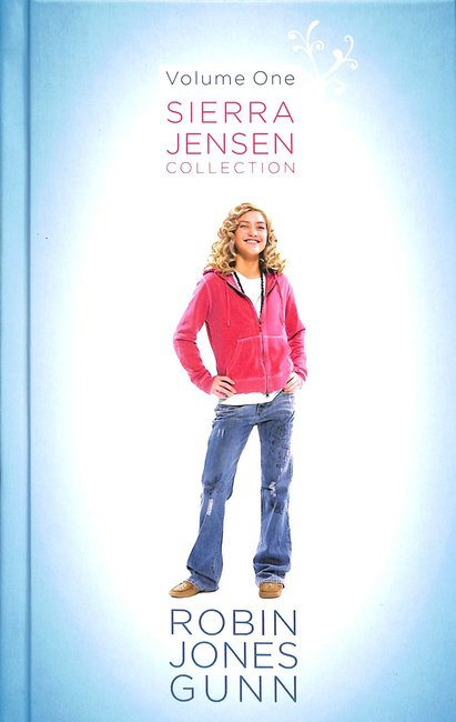 Product: Sierra Jensen Collection Volume 1 Image