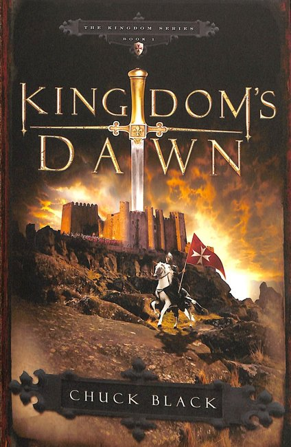 Product: Kingdom #01: Kingdom's Dawn Image
