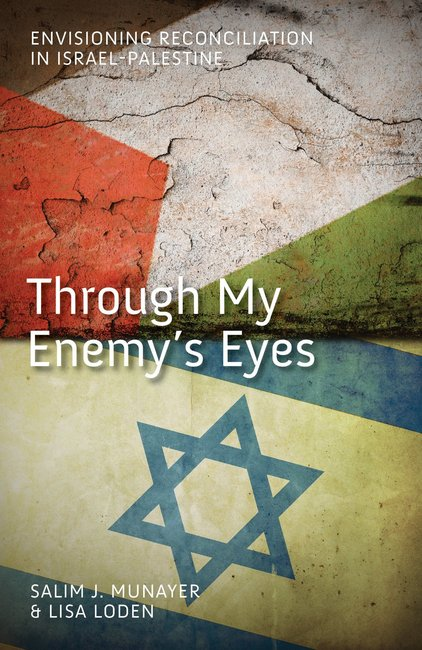 Product: Through My Enemy's Eyes Image