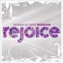 Album Image for Rejoice - DISC 1