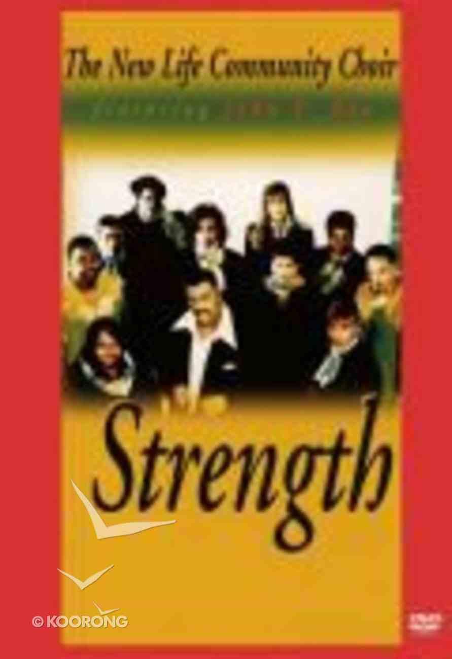 Strength DVD