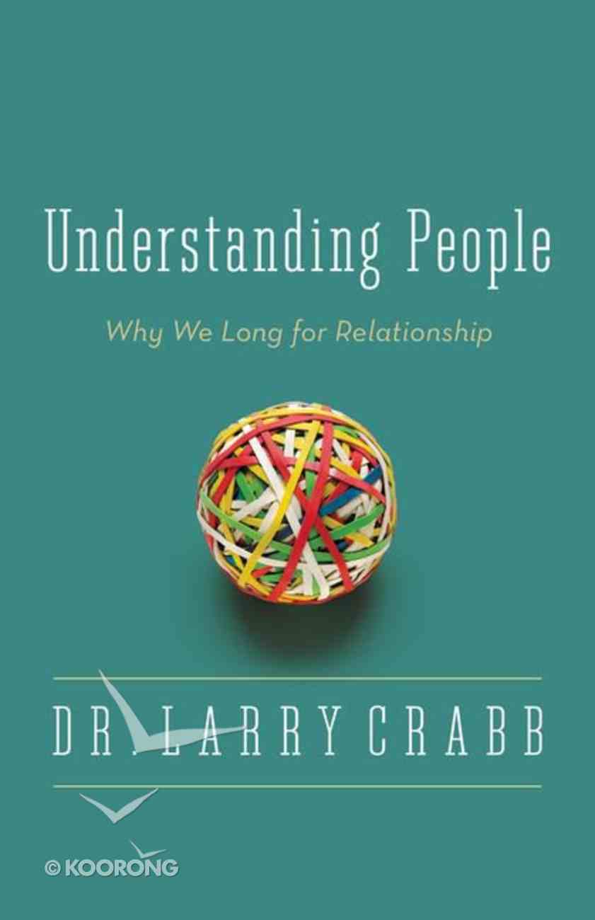 Understanding People Paperback