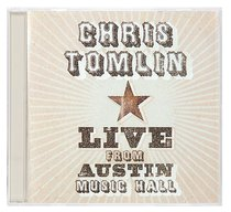 Album Image for Live From Austin Music Hall - DISC 1