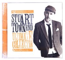Album Image for Stuart Townend Ultimate Collection - DISC 1