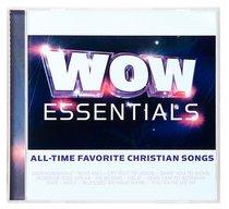 Album Image for Wow Essentials 1 - DISC 1