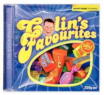 Album Image for Colin's Favourites - DISC 1
