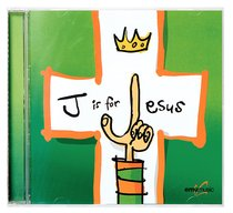 Album Image for J is For Jesus - DISC 1