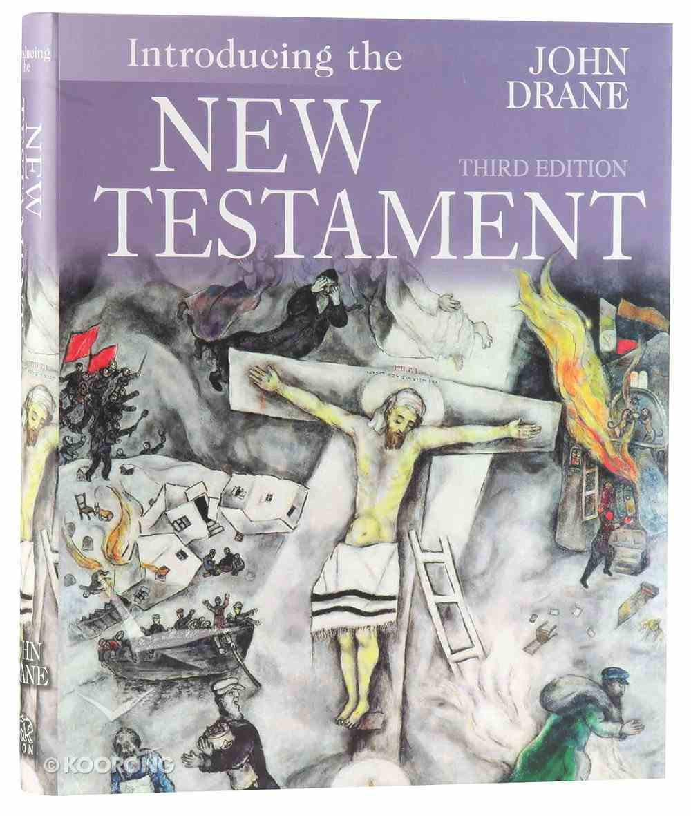 Introducing the New Testament (3rd Edition, 2010) Flexi Back