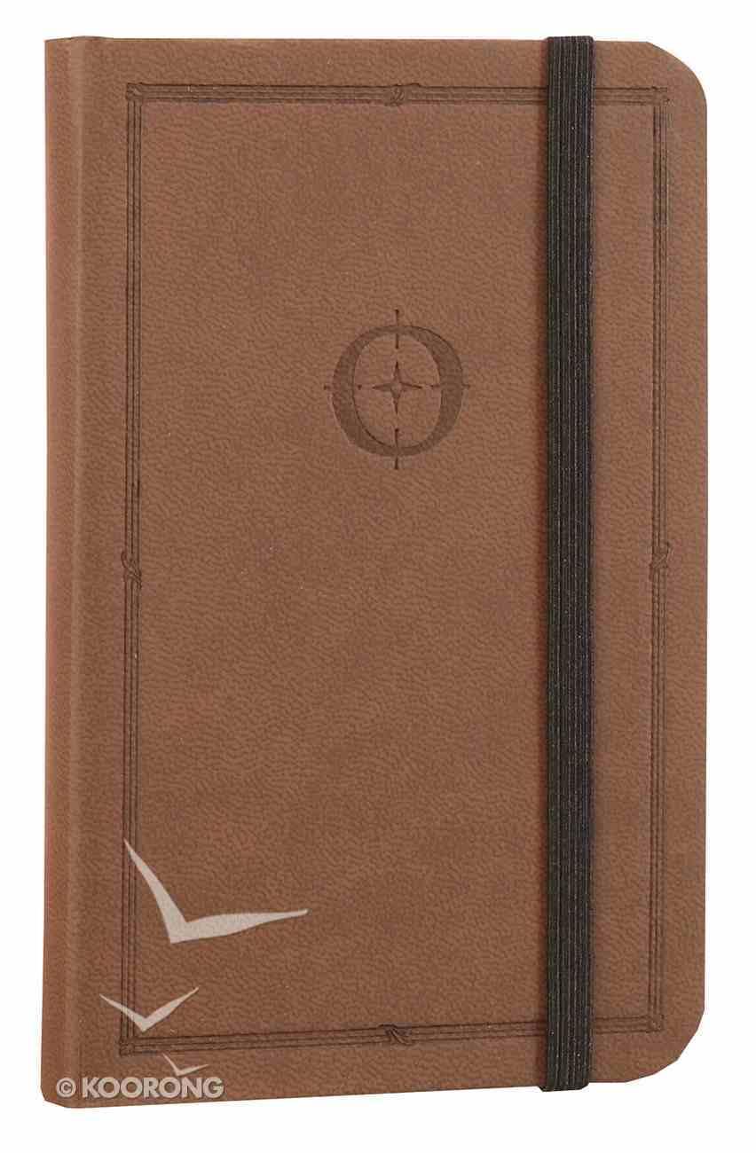 The Battle Plan Prayer Journal Hardback