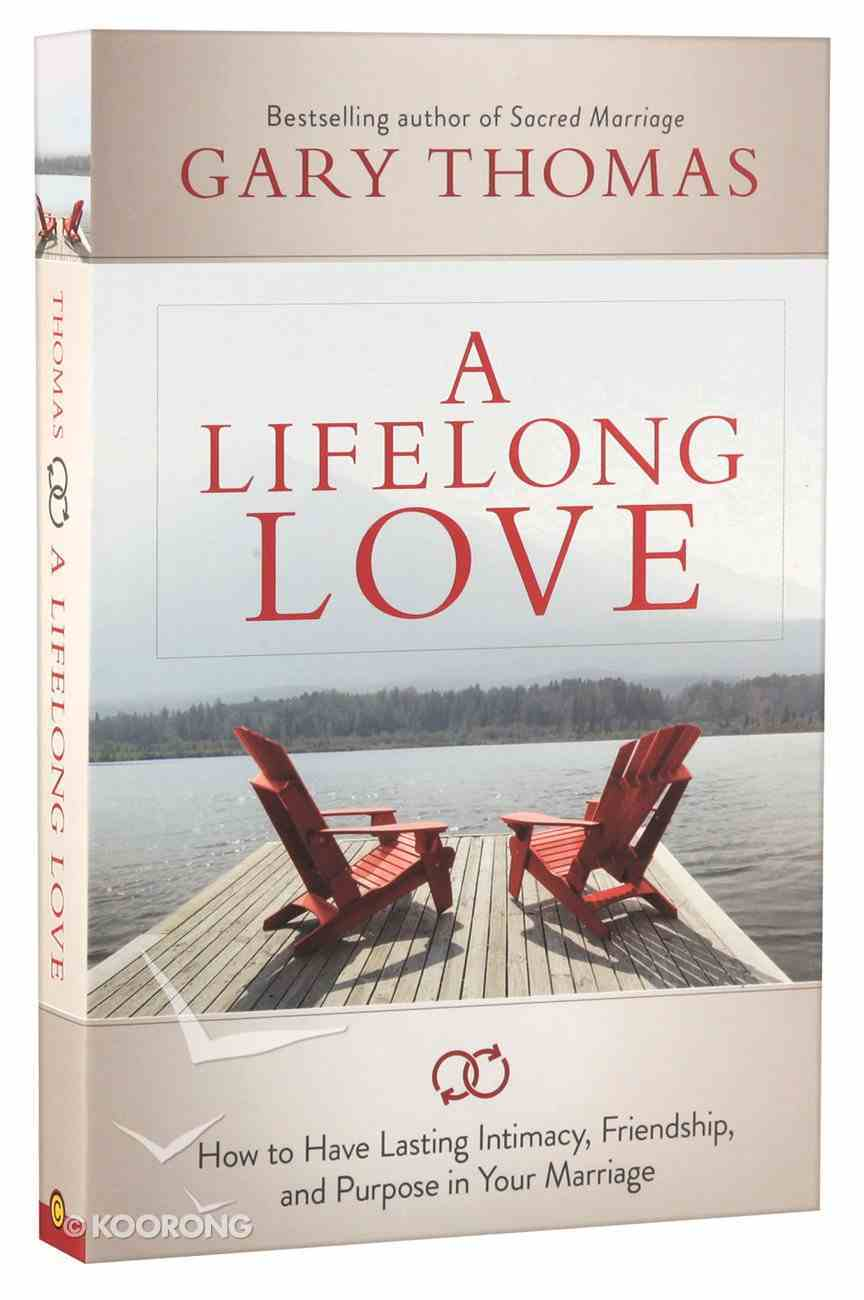 A Lifelong Love Paperback