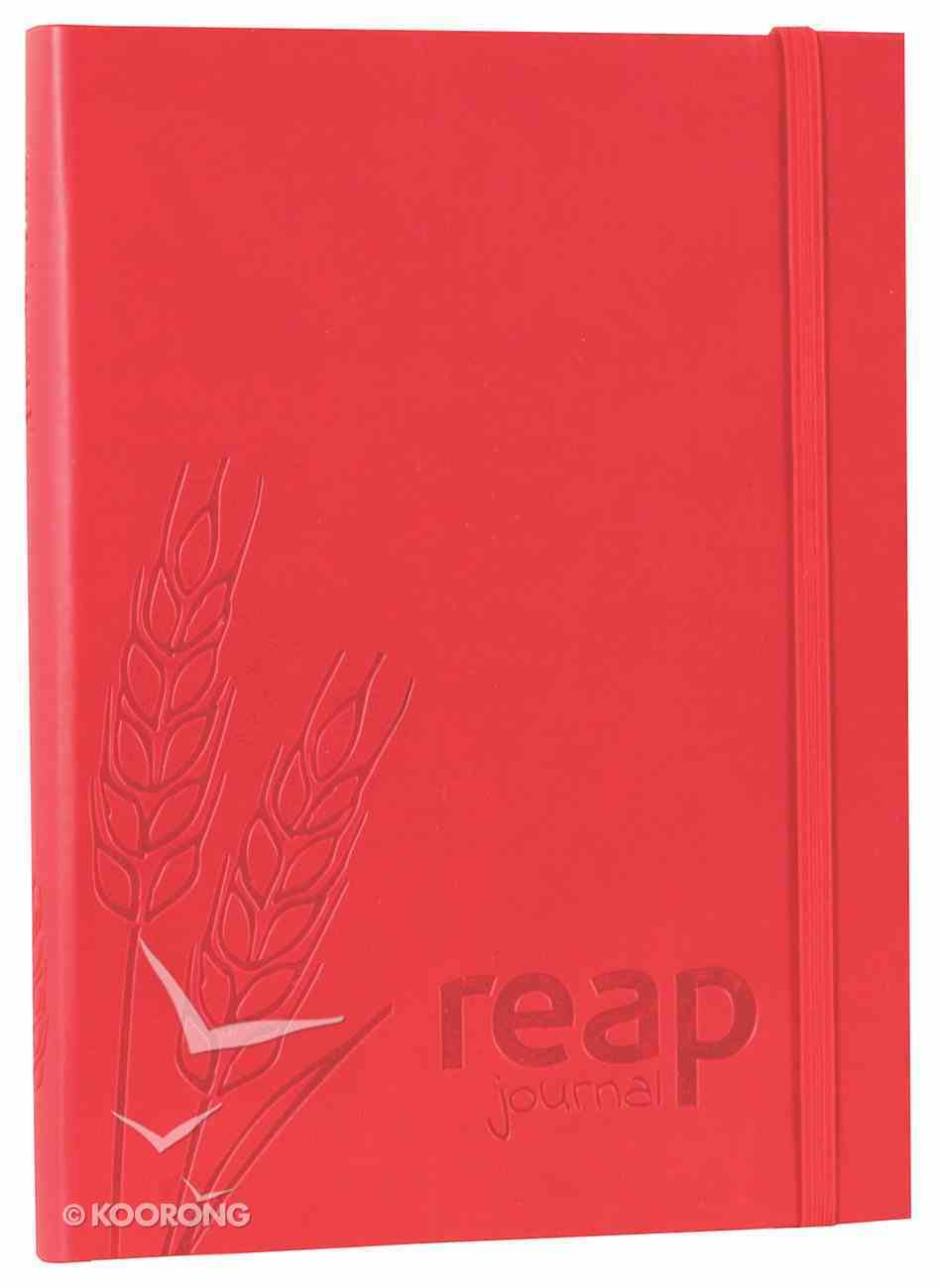 Reap Journal Youth Edition Imitation Leather
