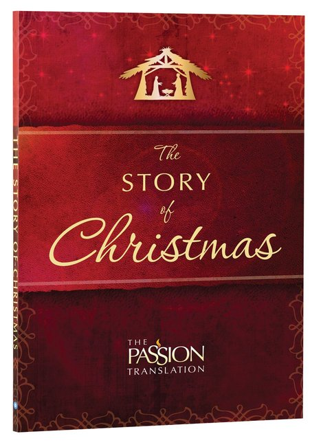 Product: Tpt The Story Of Christmas Image