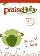 DVD Praise Baby Collection 4 DVD Gift Set
