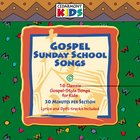 Cedarmont Kids: Gospel Sunday School Songs image