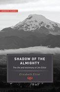 Authentic Classics: Shadow Of The Almighty, The image