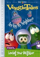 Dvd Veggie Tales #03: Are You My Neighbor?