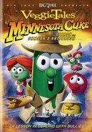 Dvd Veggie Tales #24: Minnesota Cuke & The Search For Samson's Hairbrush