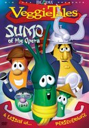 Dvd Veggie Tales #22: Sumo Of The Opera
