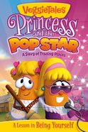 Dvd Veggie Tales #42: Princess And The Popstar, The