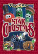 Dvd Veggie Tales #17: The Star Of Christmas