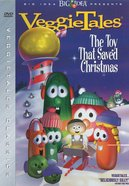 Dvd Veggie Tales #06: Toy That Saved Christmas, The